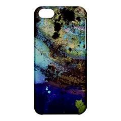 Blue Options 3 Apple Iphone 5c Hardshell Case by bestdesignintheworld