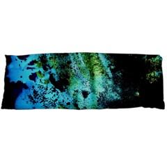 Blue Options 6 Body Pillow Case Dakimakura (two Sides) by bestdesignintheworld