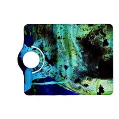 Blue Options 6 Kindle Fire Hd (2013) Flip 360 Case