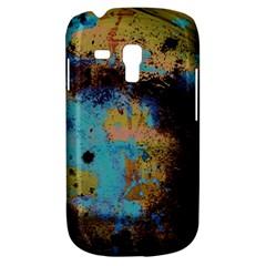 Blue Options 5 Galaxy S3 Mini