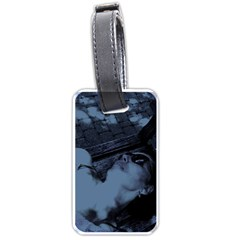 In The Highland Park Luggage Tags (one Side)