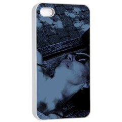 In The Highland Park Apple Iphone 4/4s Seamless Case (white)