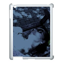 In The Highland Park Apple Ipad 3/4 Case (white) by bestdesignintheworld