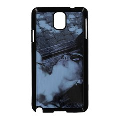 In The Highland Park Samsung Galaxy Note 3 Neo Hardshell Case (black)