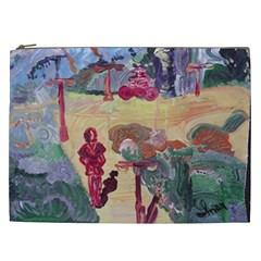 Trail Cosmetic Bag (xxl)