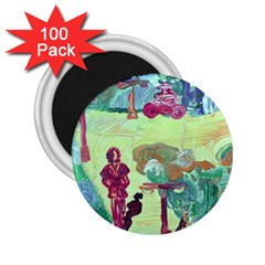 Trail 1 2 25  Magnets (100 Pack)