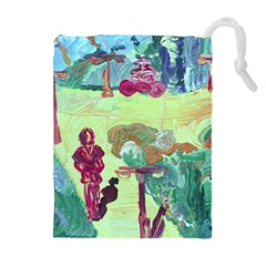 Trail 1 Drawstring Pouches (extra Large)