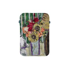 Sunflowers And Lamp Apple Ipad Mini Protective Soft Cases