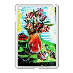Dry Flowers On Your Windows Apple Ipad Mini Case (white)