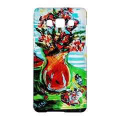 Dry Flowers On Your Windows Samsung Galaxy A5 Hardshell Case