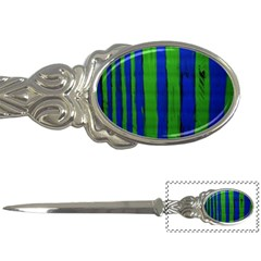 Stripes Letter Openers