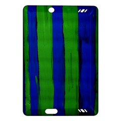 Stripes Amazon Kindle Fire Hd (2013) Hardshell Case by bestdesignintheworld