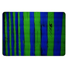 Stripes Samsung Galaxy Tab 8 9  P7300 Flip Case