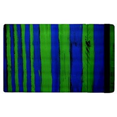 Stripes Apple Ipad Pro 9 7   Flip Case by bestdesignintheworld
