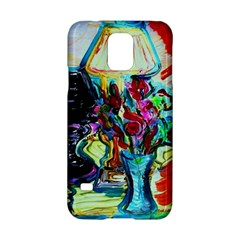 Still Life With Two Lamps Samsung Galaxy S5 Hardshell Case