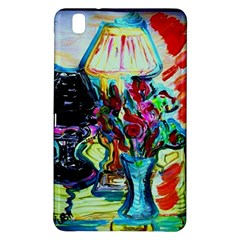 Still Life With Two Lamps Samsung Galaxy Tab Pro 8 4 Hardshell Case