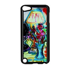 Still Life With Two Lamps Apple Ipod Touch 5 Case (black) by bestdesignintheworld