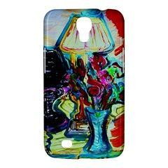 Still Life With Two Lamps Samsung Galaxy Mega 6 3  I9200 Hardshell Case