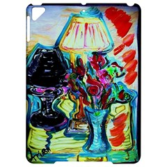 Still Life With Two Lamps Apple Ipad Pro 9 7   Hardshell Case by bestdesignintheworld