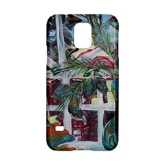 Still Life With Tangerines And Pine Brunch Samsung Galaxy S5 Hardshell Case