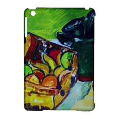 Still Life With A Pigy Bank Apple Ipad Mini Hardshell Case (compatible With Smart Cover)