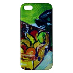 Still Life With A Pigy Bank Iphone 5s/ Se Premium Hardshell Case