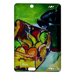 Still Life With A Pigy Bank Amazon Kindle Fire Hd (2013) Hardshell Case