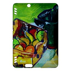 Still Life With A Pigy Bank Kindle Fire Hdx Hardshell Case