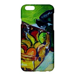 Still Life With A Pigy Bank Apple Iphone 6 Plus/6s Plus Hardshell Case