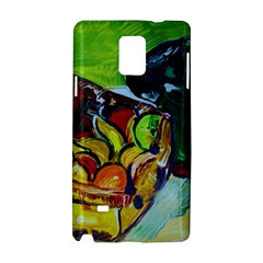 Still Life With A Pigy Bank Samsung Galaxy Note 4 Hardshell Case