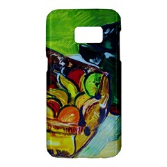 Still Life With A Pigy Bank Samsung Galaxy S7 Hardshell Case