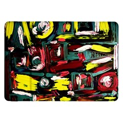 Signs 1/1 Samsung Galaxy Tab 8 9  P7300 Flip Case