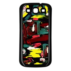 Signs 1/1 Samsung Galaxy S3 Back Case (black)