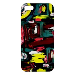 Signs 1/1 Iphone 5s/ Se Premium Hardshell Case