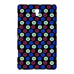 Eye Dots Blue Magenta Samsung Galaxy Tab S (8 4 ) Hardshell Case