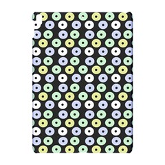 Eye Dots Grey Pastel Apple Ipad Pro 10 5   Hardshell Case