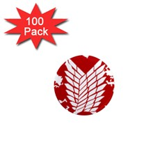 Attack On Titan 1  Mini Magnets (100 Pack)