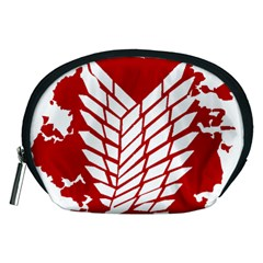 Attack On Titan Accessory Pouches (medium)