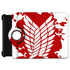 Attack On Titan Kindle Fire Hd 7