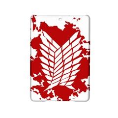 Attack On Titan Ipad Mini 2 Hardshell Cases