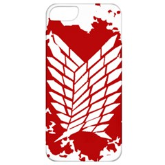 Attack On Titan Apple Iphone 5 Classic Hardshell Case