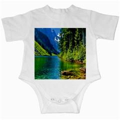 Beautiful Nature Lake Infant Creepers