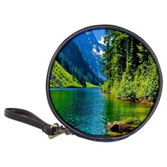 Beautiful Nature Lake Classic 20 Cd Wallets