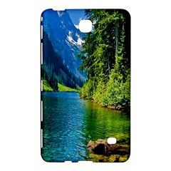 Beautiful Nature Lake Samsung Galaxy Tab 4 (7 ) Hardshell Case