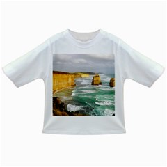Coastal Landscape Infant/toddler T Shirts
