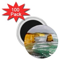 Coastal Landscape 1 75  Magnets (100 Pack)  by Modern2018