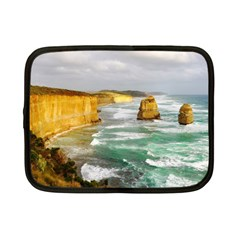 Coastal Landscape Netbook Case (small)