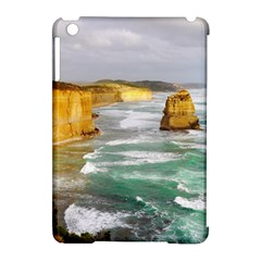 Coastal Landscape Apple Ipad Mini Hardshell Case (compatible With Smart Cover)