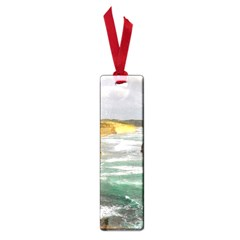 Coastal Landscape Small Book Marks