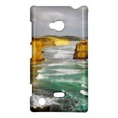 Coastal Landscape Nokia Lumia 720